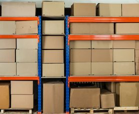 Business <br>Storage
