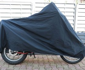 Car & Motorcycle Storage