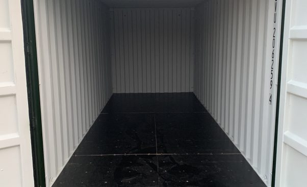Sheffield - Large - 160 sq. ft.